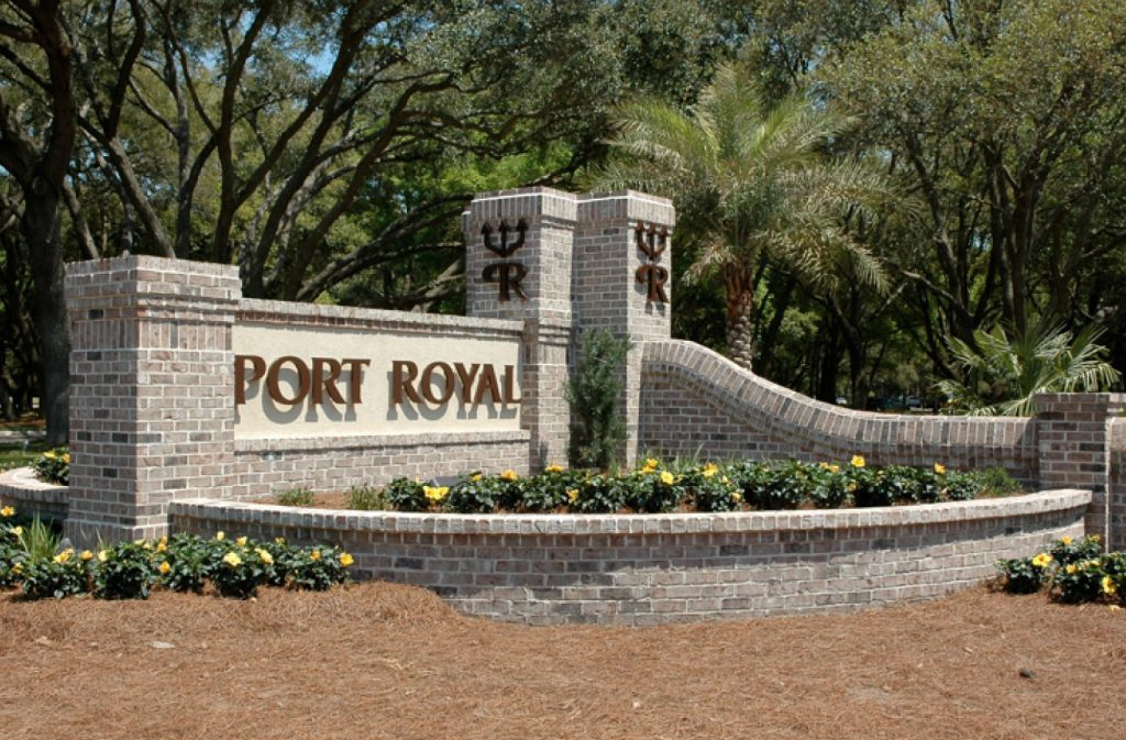 Port Royal Plantation - Hilton Head