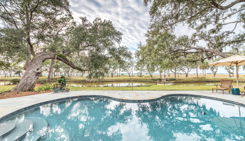 The 5 Best Things About Waterfront Living on Hilton Head
