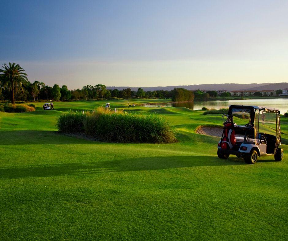 hilton head golf course