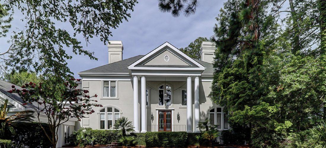 Selling Luxury Homes in Hilton Head